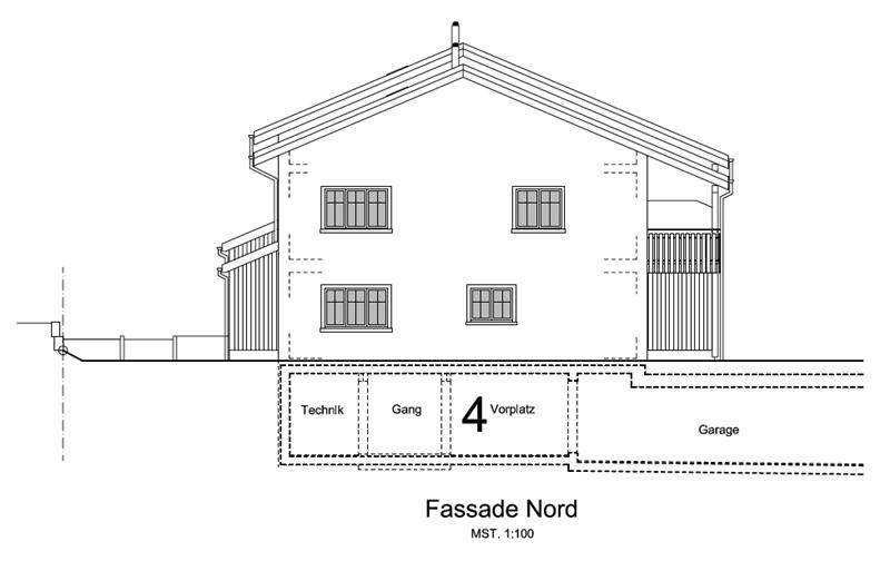 efh berbauung baumgarten b sser hausbau ag. Black Bedroom Furniture Sets. Home Design Ideas