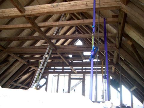 Holzbau Busser Hausbau Ag